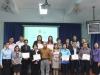 โครงการความร่วมมือทางวิชาการเพื่อพัฒนาคุณภาพการศึกษาของสถานศึกษาสังกัดองค์กรปกครองส่วนท้องถิ่น รุ่นที่ 2