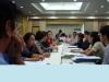100021   โครงการอบรมการบูรณาการการเรียนการสอน งานบริการวิชาการ  การวิจัยและการประกันคุณภาพการศึกษา ระหว่างวันที่ 18 - 19 ตุลาคม 2553