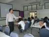 100025 โครงการอบรมการจัดทำค่ายพุทธคณิต  วันที่ 12 พ.ย. 2553