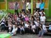 100032 โครงการทำบุญตักบาตรและพัฒนาด้านการศึกษา โดยนักศึกษาชมรมพุทธศาสน์ รุ่นที่ 23 ณ โรงเรียนวัดจันทาราม วันเสาร์ที่ 8 มกราคม 2554