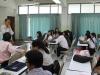 100042 ฝึกปฏิบัติวิชาชีพครู 2 โดยนักศึกษาครู ชั้นปีที่ 4 วันที่ 17 กุมภาพันธ์ 2554