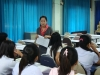 100045 โครงการปฐมนิเทศนักศึกษาครู ปฏิบัติการสอนในสถานศึกษา 1 ภาคการศึกษาที่ 1 ปีการศึกษา 2554 วันที่ 4 พฤษภาคม 2554