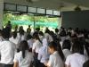 100047 โครงการปฐมนิเทศนักศึกษาภาคปกติ ประจำปีการศึกษา 2554 ระหว่างวันที่ 31 พฤษภาคม - 1 มิถุนายน 2554