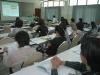 100062 ประชุมคณาจารย์คณะครุศาสตร์ เรื่องการกำหนดภาระงานอาจารย์และเจ้าหน้าที่ของคณะครุศาสตร์ เพื่อเตรียมรับการประเมินแบบใหม่