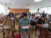 100068โครงการยกระดับคุณภาพครูทั้งระบบตามแผนปฏิบัติการไทยเข้มแข็งสำหรับครูบรรณารักษ์ รุ่นที่ 1