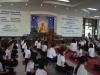 100111 โครงการพัฒนาคุณธรรมจริยธรรมสำหรับนักศึกษา อาจารย์ และบุคลากรคณะครุศาสตร์ รุ่นที่ 3