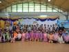 100115 โครงการครุศาสตร์รวมใจ สืบทอดประเพณีไทย รดน้ำดำหัวผู้ใหญ่ สานสัมพันธ์ ครั้งที่ 2