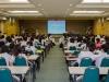 100116 โครงการปฐมนิเทศนักศึกษาปฏิบัติการวิชาชีพครู 1 ภาคเรียนที่ 1 ปีการศึกษา 2556