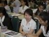 100135 โครงการอบรมเรื่องการวัดและประเมินผลตามสภาพจริง นักศึกษาครูการศึกษาขั้นพื้นฐาน ระดับปริญญาตรี (หลักสูตร 5 ปี)ชั้นปีที่ 5 ปฏิบัติการสอนในสถานศึกษา 1 ภาคเรียนที่ 1 ปีการศึกษา 2556