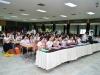 100144 โครงการปฐมนิเทศนักศึกษาปฏิบัติการสอนในสถานศึกษา 2 ของนักศึกษาครู การศึกษาขั้นพื้นฐานระดับปริญญาตรี (หลักสูตร 5 ปี) ชั้นปีที่ 5 ภาคเรียนที่ 2/2556 และสัมนาทางวิชาการเรื่อง