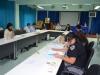 100150 ประชุมคณะกรรมการวิพากษ์หลักสูตรครุศาสตร์บัณฑิต สาขาวิชาภาษาจีน