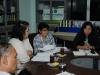 100154 การประชุมคณะกรรมการประกันคุณภาพ คณะครุศาสตร์