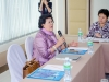 100175 ประชุมศูนย์ศึกษาการพัฒนาครูและบุคลากรทางการศึกษา ครั้งที่1/2557