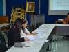 100176 การประชุมคณะกรรมการวิพากษ์หลักสูตรครุศาสตร์บัณฑิต สาขาคอมพิวเตอร์ศึกษา