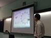 100192 โครงการพัฒนาทักษะการสร้างสื่อการสอนและการนำไปใช้ สำหรับนักศึกษาคณิตศาสตร์ 1/2557