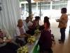 100196 โครงการครุศาสตร์รวมใจ สืบทอดประเพณีไทย รดน้ำขอพรผู้ใหญ่ สานใยสัมพันธ์ ครั้งที่ 3