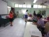 100204 โครงการปฐมนิเทศการฝึกปฏิบัติวิชาชีพครู 1 (ชั้นปีที่ 4)ประจำภาเรียนที่ 1/2557