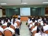 100209 โครงการสัมมนากลางภาคนักศึกษาฝึกปฏิบัติวิชาชีพครู 1 ( นักศึกษาชั้นปีที่ 4 )ภาคการศึกษาที่ 1 ปีการศึกษา 2557