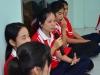 100219 โครงการบุคลิกภาพเด่นเน้นคุณธรรม จริยธรรมผ่านการเรียนรู้ด้วยใจอย่างใคร่ครวญ