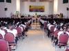 100226 กิจกรรมผูกไทด์ ติดเข็ม นักศึกษาปีที่ 1 ปีการศึกษา 2557