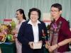 100228 งานแสดงมุฑิตาจิตให้แก่อาจารย์เกษียณอายุราชการมหาวิทยาลัยราชภัฏวไลยอลงกรณ์ ในพระบรมราชูปถัมภ์ ปี 2557