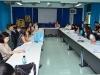 100230 การประชุมเตรียมความพร้อมตรวจหลักสูตรจากคุรุสภา ครั้งที่ 2