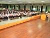 100232 กิจกรรมปัจฉิมนิเทศ การปฏิบัติการสอนในสถานศึกษา 1 นศ.ชั้นปีที่ 5 ภาคเรียนที่ 1 ปีการศึกษา 2557