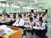 100239 โครงการปฐมนิเทศนักศึกษาชั้นปีที่ 4 ระดับปริญญาตรี (หลักสูตร 5 ปี) รายวิชาฝึกประปฏิบัติวิชาชีพครู 2 (ภาคเรียน 2/2557)