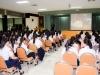 100241 โครงการพัฒนาบุคลิกภาพและการปรับตัวสำหรับนักศึกษา ชั้นปีที่ 1