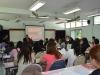 100244 กิจกรรมปฐมนิเทศ หลักสูตรประกาศนียบัตรบัณฑิต สาขาวิชาชีพครู รุ่นที่ 2