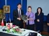100259 โครงการการเรียนการสอนภาษาจีนระดับปริญญาตรี หลักสูตร 4+1 ระหว่ามหาวิทยาลัยครุศาสตร์หัวจงและมหาวิทยาลัยราชภัฏวไลยอลงกรณ์ ในพระบรมราชูปถัมภ์