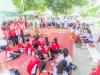 100271 โครงการ  ครุศาสตร์รวมใจ สืบทอดประเพณีไทย รดน้ำขอพรผู้ใหญ่ สานใยสัมพันธ์ ครั้งที่ 4