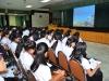 100273 โครงการปฐมนิเทศนักศึกษาชั้นปีที่ 5 (หลักสูตร 5 ปี) รายวิชาปฏิบัติการสอนในสถานศึกษา 1 ภาคเรียนที่ 1 ปีการศึกษา 2558