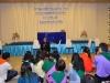 100277 โครงการสัมนาเชิงปฏิบัติการพัฒนาบุคลากรคณะครุศาสตร์ ปีการศึกษา 2558
