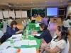 100289 โครงการอบรมเชิงปฏิบัติการทบทวนจัดทำแผนกลยุทธ์ และแผนปฏิบัติราชการ ประจำปีงบประมาณ 2559