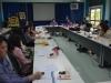 100306 การประชุมคณะกรรมการวิชาการและประชุมคณะกรรมการบริหารคณะครุศาสตร์