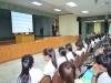 100309 โครงการปฐมนิเทศนักศึกษาชั้นปีที่ 5 ระดับปริญญาตรี เรื่องการปฏิบัติการสอนในสถานศึกษา 2 ปีการศึกษา 2/2558