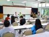 100322 การประชุมอาจารย์และบุคลากรคณะครุศาสตร์ ประจำภาคเรียนที่ 2/2558