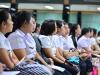 100324 โครงการปัจฉิมนิเทศ นักศึกษาครูฝึกปฏิบัติการสอนในสถานศึกษา 2 ภาคการศึกษาที่ 2 ปีการศึกษา 2558 (ปี 5 รหัส 54)