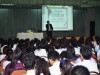 100329 โครงการปัจฉิมนักศึกษาครูปฏิบัติวิชาชีพครู 2 (รหัส 55) ภาคเรียนที่ 2 ปีการศึกษา 2558