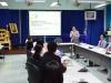 100406-2 การประชุมโครงการแลกเปลี่ยนนักศึกษาฝึกงานไทย-อินโดนีเซีย และประเทศกลุ่มอาเซียน