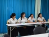 100420 การตรวจประกันคุณภาพระดับหลักสูตร หลักสูตรครุศาสตรบัณฑิต สาขาวิชาการศึกษาปฐมวัย