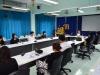 100443 การประชุมคณะกรรมการบริหารคณะ และคณะกรรมการวิชาการ คณะครุศาสตร์
