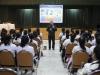 100444 โครงการปฐมนิเทศนักศึกษาครู การฝึกปฏิบัติการสอนในสถานศึกษาสถานศึกษา 2 ( ปี5 รหัส 55)