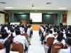 100446 โครงการปฐมนิเทศนักศึกษาครู การฝึกปฎิบัติวิชาชีพครู 2 ชั้นปีที่ 4 (รหัส 55)