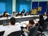 100448 การประชุมคณะกรรมการบริหารคณะครุศาสตร์