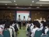 100454 โครงการสัมนากลางภาคนักศึกษาครูการฝึกปฏิบัติการสอนในสถานศึกษา 2 นักศึกษาชั้นปีที่ 5 (รหัส 55)ภาคการศึกษา 2/2559