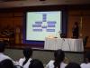 100455 โครงการสัมมนากลางภาคนักศึกษาปฏิบัติการสอนในสถานศึกษา 2 นักศึกษาชั้นปีที่ 4(รหัส 56) ภาคการศึกษา 2/2559
