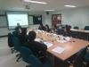 100498 การตรวจประกันคุณภาพการศึกษาภายใน ระดับหลักสูตร ประจำปีการศึกษา 2559 (หลักสูตรครุศาสตรมหาบัณฑิต สาขาวิชาหลักสูตรและการสอน)