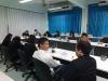 100512 การประชุมคณะกรรมการวิชาการ และคณะกรรมการบริหารคณะครุศาสตร์ ประจำเดือนสิงหาคม 2560